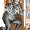 fat spiderman   funny fat people   funny photos