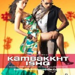 Kambakkht Ishq Title Song