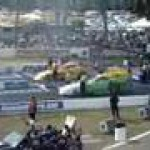 Scott Kalitta Fatal Race Crash