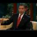 Barack Obama Interview With Jay Leno
