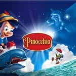 Pinocchio 3 SS Screensaver