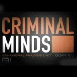 Criminal Minds Screensaver
