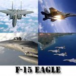 F 15 Eagle Screen Saver