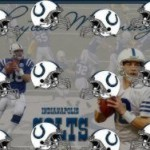 Colts Peyton Manning Screensaver