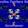 Carolina Panthers Rock Screensaver