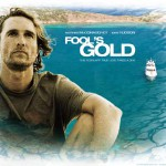 Fool's Gold (Movie) Screensaver