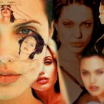 Angelina Jolie Screensaver
