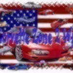 Corvette Zone 2 Wp Screen Saver