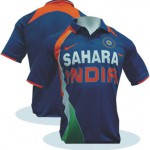 Latest Indian Cricket Team Jersey