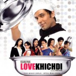 Love Khichdi Movie Trailer