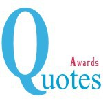 Awards Quotes