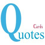 Cards Quotes