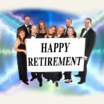 Retirement  Greetings