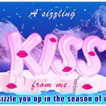 Kiss Greetings Quotes