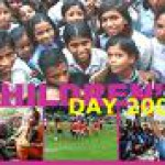 Childrens Day Festival