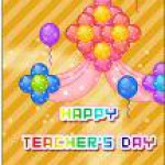 Teachers Day Festvial