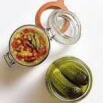 Chutneys and Pickles